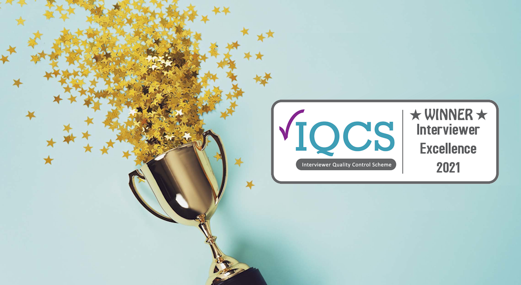 We are proud to win the <span>IQCS Operational Excellence Covid 19 Award!</span>