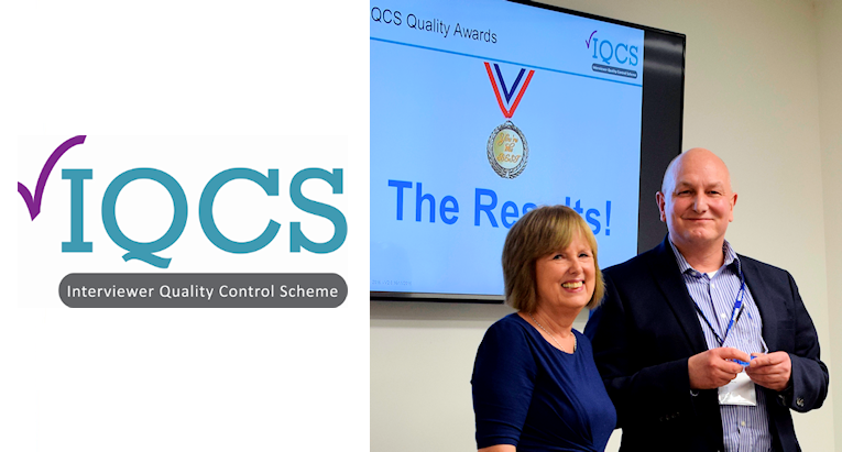 Kudos Health: proud winner of <span>IQCS Best Qual Award</span>